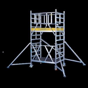 Byggställningar