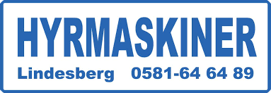 Hyrmaskiner Lindesberg